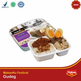 MakanKu Festival Gudeg